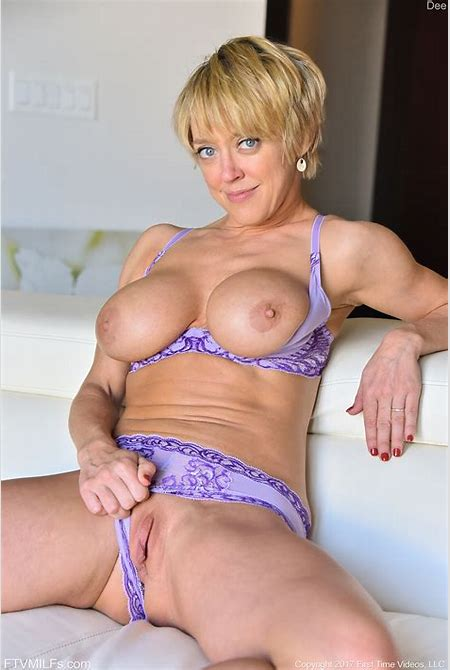 Dee Williams - FTV Milfs 1