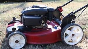 Toro Recycler 22 Parts 20331
