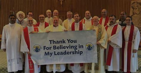 catholic leadership institute gains inspiration