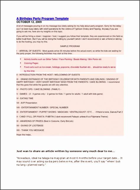 company event program template sampletemplatess