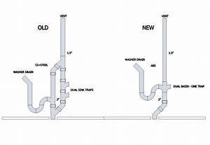 Vent Stack Sizing - Plumbing