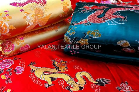 Chinese Traditional Silk Duvet  Or01  Oriental Royal