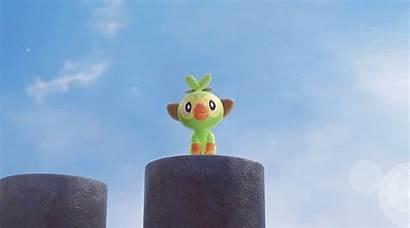 Sword Shield Pokemon Pokemon