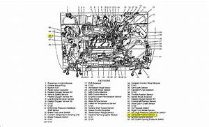 How To Change Camshaft Position Sensor On 1995 Ford Windstar 3 8 Liter Engine