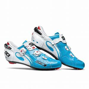 Moon Mtb Lights Sidi Wire Carbon Air Vernice Cycling Shoes Blue Sky