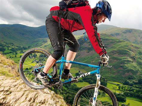 Perfect Mountain Bike Fit