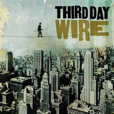 Third Day Lyrics - LyricsPond