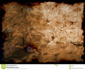 Old Burnt Paper/photo Manip Stock Photography - Image: 56682
