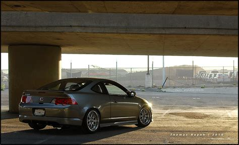 Acura Rsx Rims by Sick Ist Chrome On Acura Rsx Rims I Ve Seen Rpm City
