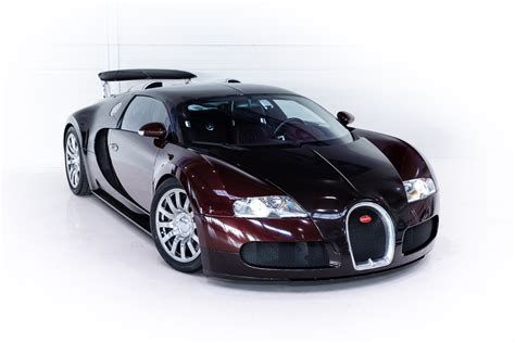Founder ettore bugatti was born in milan, italy, and the automobile company that bears his name was founded in 1909 in molsheim located in the alsace region which was part of. Bugatti Veyron EB16.4 (1 owner, German car) - classic-youngtimers.com