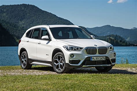 New Bmw X1 2015 Review