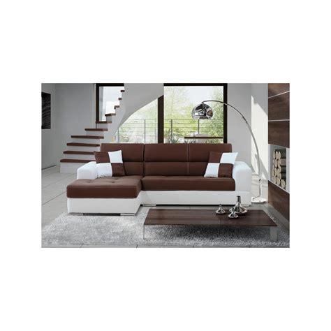 canapé d angle 4 places canapé d 39 angle 4 places neto madrid moderne design