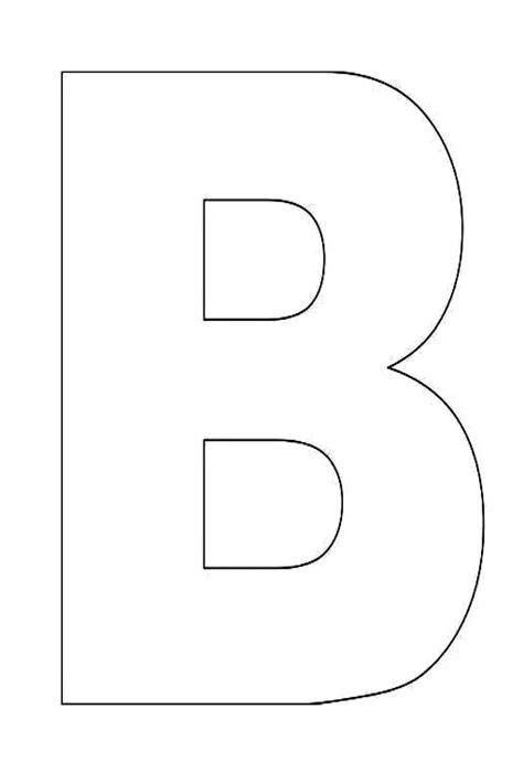 alphabet letter b template for 000 teaching 2 3 934 | ee3935bd9910fc3b123eb39384b93ac8 preschool worksheets preschool letters