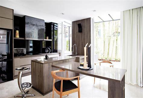 Kitchen island design ideas   Home & Decor Singapore