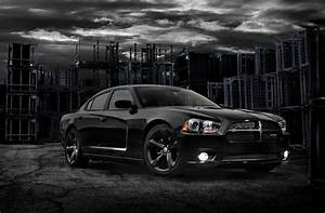 2012 Dodge Charger Blacktop: Because There's Never Too