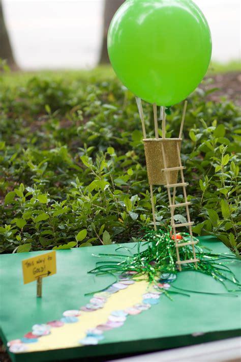 DIY Glowing Leprechaun Trap - Superior Celebrations Blog