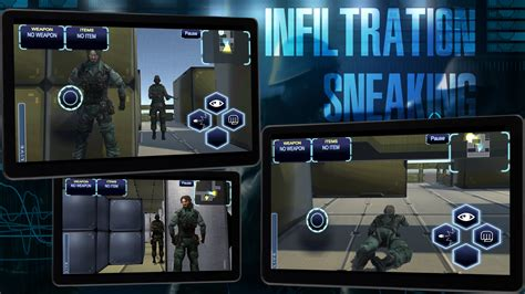 vr apps android vr sneaking mission 2 android apps on play