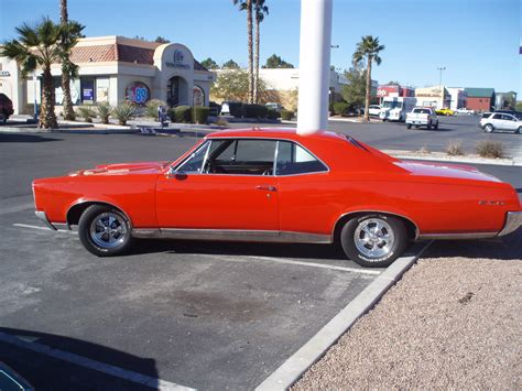 Material12 1967 Pontiac Gto Specs, Photos, Modification