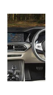 BMW X5 Interior & Infotainment | carwow