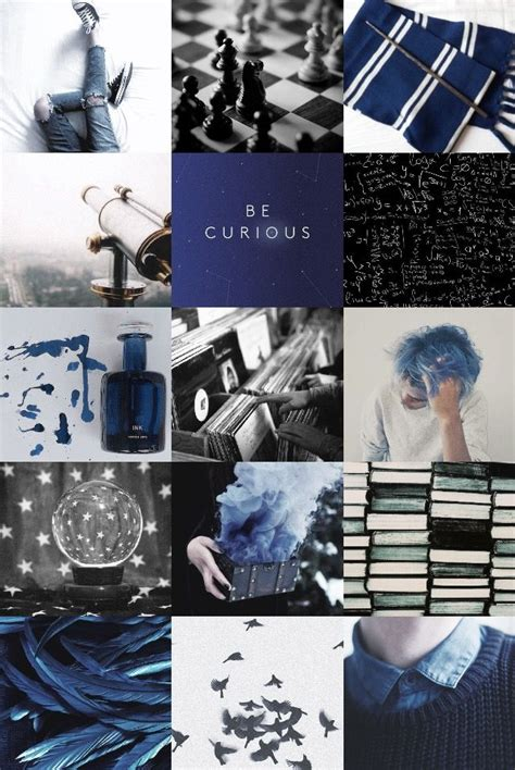 ravenclaw  curious harry potter aesthetic ravenclaw