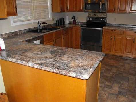 pictures of distressed kitchen cabinets laminate countertop installs traditional kitchen 7450
