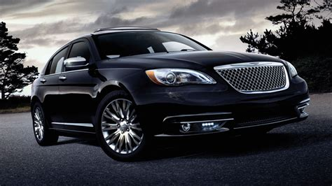 Lease Deals 200 by Chrysler 200 Lease Deal