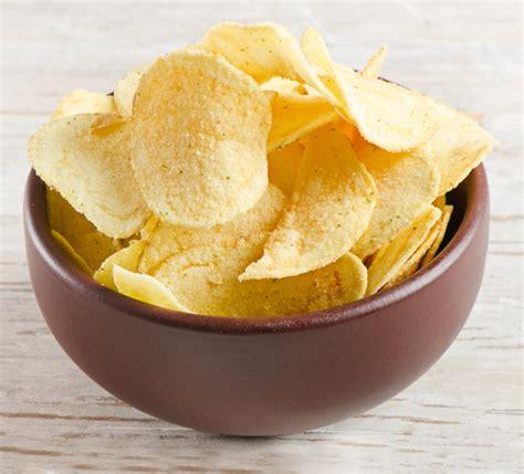 cuisine minceur rapide comment faire des chips maison