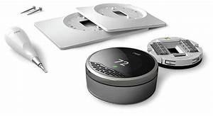 Amazon Com  Nest Learning Thermostat