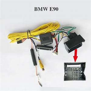 Wiring Harness Cable For Bmw E90 Only For Arkright Car