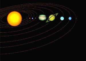 Center of Our Solar System (page 2) - Pics about space