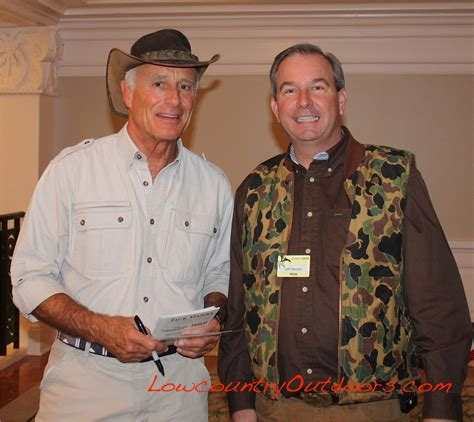 Lowcountry outdoors: 2016 SEWE Features Jungle Jack Hanna