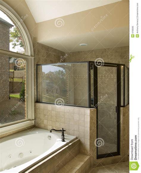What Is A Wet Room Bathroom by De Luxe De Jacuzzi De Salle De Bains Photo Libre De