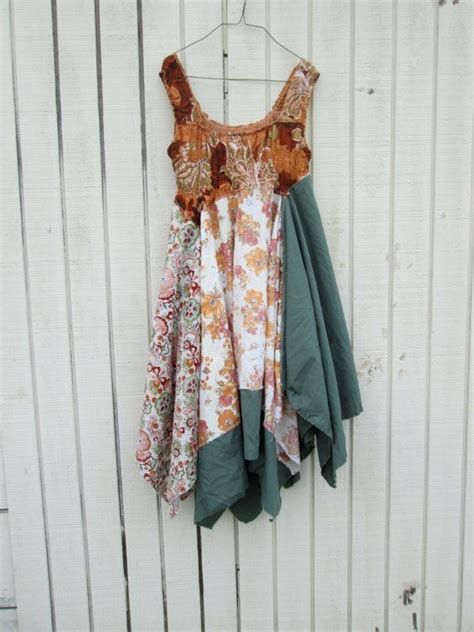 Altered Clothing  Romantic Upcycled Clothing By