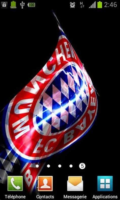 Free download Zoomen Screenshot von Bayern Munchen Live ...