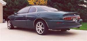 1996 Buick Riviera - Information And Photos