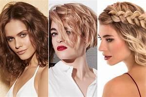 Coupe De Cheveux Qui Rajeunit : coupe de cheveux qui rajeunit coupe mi long ~ Farleysfitness.com Idées de Décoration