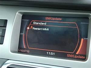 Audi Mmi Update Download : fully working and tested audi mmi 2g high 5570 update ~ Kayakingforconservation.com Haus und Dekorationen
