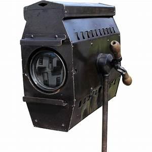 Flood lights theatre bocawebcam