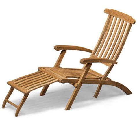 skagerak steamer chair sun lounger test category