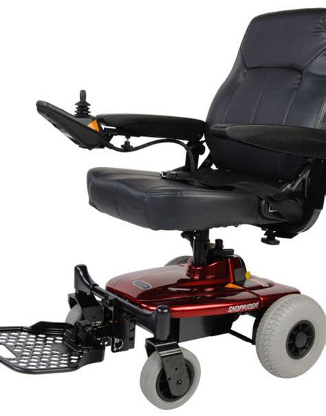 power wheelchair shoprider axis ul8wsla from eclipse