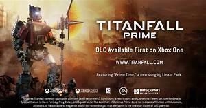 Titanfall Optimus Prime DLC Trailer Stranger39s Weblog