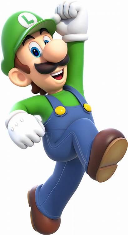 Luigi Mario Fanpop Foto