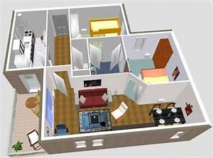 Suite Home 3d : como hacer planos para casas f cilmente programas gratis ~ Premium-room.com Idées de Décoration