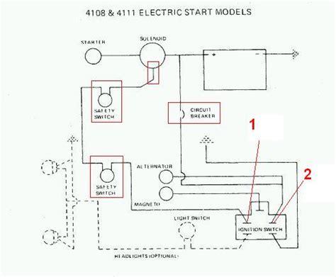 simplicity solenoid wiring diagram wiring diagram