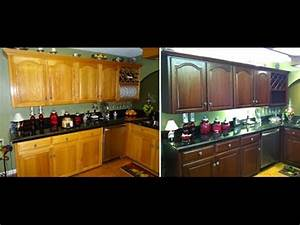 How To Do It Yourself Kitchen Cabinet Color Change No
