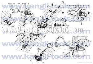 28 Stihl Ms170 Chainsaw Parts Diagram