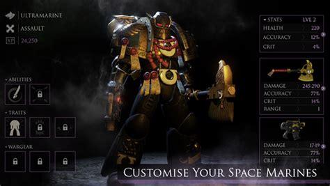 Download Warhammer 40k Deathwatch Tyranid Invasion For
