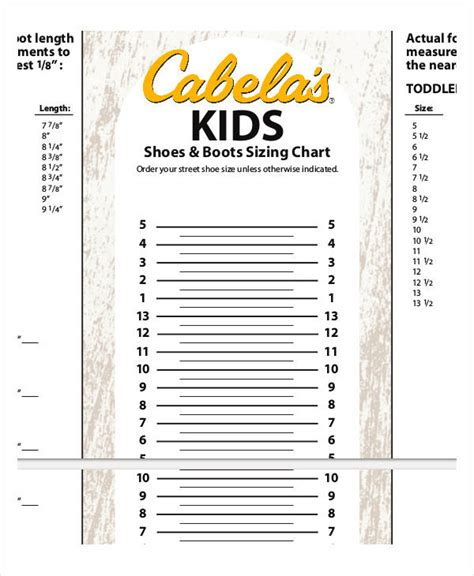 Shoe Size Template Printable from tse3.mm.bing.net