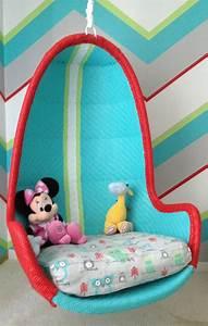 Hängesessel Für Kinderzimmer : schaukel im kinderzimmer es lohnt sich f r sicher ~ Indierocktalk.com Haus und Dekorationen