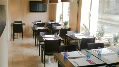 resto bureau restaurant le bureau à neuchâtel avis menu et prix